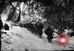 Image of United States 75th infantry advance Commanster Belgium, 1945, second 17 stock footage video 65675072472