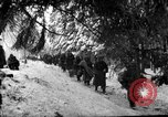 Image of United States 75th infantry advance Commanster Belgium, 1945, second 18 stock footage video 65675072472