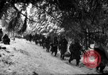 Image of United States 75th infantry advance Commanster Belgium, 1945, second 22 stock footage video 65675072472