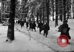 Image of United States 75th infantry advance Commanster Belgium, 1945, second 47 stock footage video 65675072472