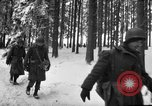 Image of United States 75th infantry advance Commanster Belgium, 1945, second 57 stock footage video 65675072472