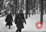 Image of United States 75th infantry advance Commanster Belgium, 1945, second 58 stock footage video 65675072472