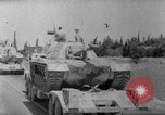 Image of Arab-Israeli Six Day War erupts Middle East, 1967, second 58 stock footage video 65675072476