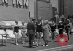 Image of grandmothers bathing beauty contest New York City USA, 1967, second 36 stock footage video 65675072481