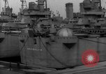 Image of USS Brooklyn Philadelphia Pennsylvania USA, 1951, second 11 stock footage video 65675072495