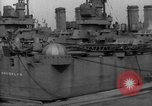 Image of USS Brooklyn Philadelphia Pennsylvania USA, 1951, second 12 stock footage video 65675072495