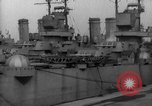Image of USS Brooklyn Philadelphia Pennsylvania USA, 1951, second 13 stock footage video 65675072495