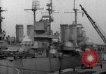 Image of USS Brooklyn Philadelphia Pennsylvania USA, 1951, second 15 stock footage video 65675072495