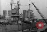Image of USS Brooklyn Philadelphia Pennsylvania USA, 1951, second 16 stock footage video 65675072495