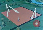 Image of Command Guidance system United States USA, 1962, second 34 stock footage video 65675072499