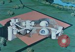 Image of Command Guidance system of Titan Missile United States USA, 1962, second 3 stock footage video 65675072500