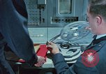 Image of Command Guidance system of Titan Missile United States USA, 1962, second 25 stock footage video 65675072500