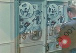 Image of Command Guidance system of Titan Missile United States USA, 1962, second 46 stock footage video 65675072500