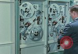 Image of Command Guidance system of Titan Missile United States USA, 1962, second 47 stock footage video 65675072500
