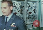 Image of Command Guidance system of Titan Missile United States USA, 1962, second 52 stock footage video 65675072500