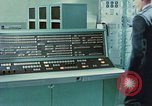 Image of Command Guidance system of Titan Missile United States USA, 1962, second 53 stock footage video 65675072500