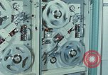 Image of Command Guidance system of Titan Missile United States USA, 1962, second 59 stock footage video 65675072500