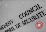 Image of United Nations Security Council New York United States USA, 1967, second 12 stock footage video 65675072502