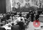 Image of United Nations Security Council New York United States USA, 1967, second 13 stock footage video 65675072502