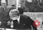 Image of United Nations Security Council New York United States USA, 1967, second 16 stock footage video 65675072502