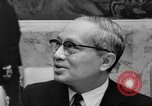 Image of United Nations Security Council New York United States USA, 1967, second 19 stock footage video 65675072502