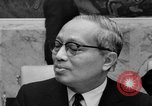 Image of United Nations Security Council New York United States USA, 1967, second 20 stock footage video 65675072502