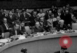 Image of United Nations Security Council New York United States USA, 1967, second 21 stock footage video 65675072502