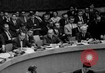 Image of United Nations Security Council New York United States USA, 1967, second 22 stock footage video 65675072502
