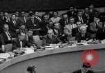 Image of United Nations Security Council New York United States USA, 1967, second 23 stock footage video 65675072502