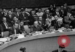 Image of United Nations Security Council New York United States USA, 1967, second 25 stock footage video 65675072502