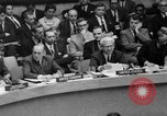 Image of United Nations Security Council New York United States USA, 1967, second 33 stock footage video 65675072502