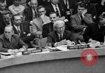 Image of United Nations Security Council New York United States USA, 1967, second 34 stock footage video 65675072502
