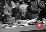 Image of United Nations Security Council New York United States USA, 1967, second 36 stock footage video 65675072502