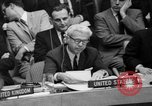 Image of United Nations Security Council New York United States USA, 1967, second 41 stock footage video 65675072502