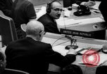 Image of United Nations Security Council New York United States USA, 1967, second 42 stock footage video 65675072502
