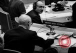 Image of United Nations Security Council New York United States USA, 1967, second 43 stock footage video 65675072502
