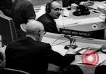 Image of United Nations Security Council New York United States USA, 1967, second 44 stock footage video 65675072502