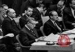 Image of United Nations Security Council New York United States USA, 1967, second 50 stock footage video 65675072502