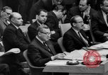 Image of United Nations Security Council New York United States USA, 1967, second 51 stock footage video 65675072502