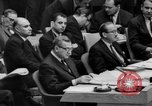 Image of United Nations Security Council New York United States USA, 1967, second 52 stock footage video 65675072502