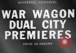 Image of Dual World Premiere Texas United States USA, 1967, second 4 stock footage video 65675072509