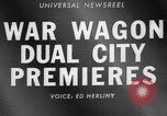 Image of Dual World Premiere Texas United States USA, 1967, second 5 stock footage video 65675072509