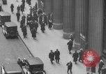 Image of Bank holiday in Great Depression Washington DC USA, 1933, second 2 stock footage video 65675072514