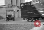 Image of Bank holiday in Great Depression Washington DC USA, 1933, second 7 stock footage video 65675072514