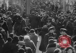 Image of Bank holiday in Great Depression Washington DC USA, 1933, second 14 stock footage video 65675072514