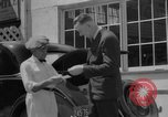 Image of Bank holiday in Great Depression Washington DC USA, 1933, second 26 stock footage video 65675072514