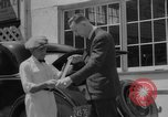 Image of Bank holiday in Great Depression Washington DC USA, 1933, second 27 stock footage video 65675072514