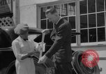 Image of Bank holiday in Great Depression Washington DC USA, 1933, second 28 stock footage video 65675072514