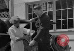 Image of Bank holiday in Great Depression Washington DC USA, 1933, second 29 stock footage video 65675072514