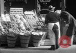 Image of Bank holiday in Great Depression Washington DC USA, 1933, second 41 stock footage video 65675072514